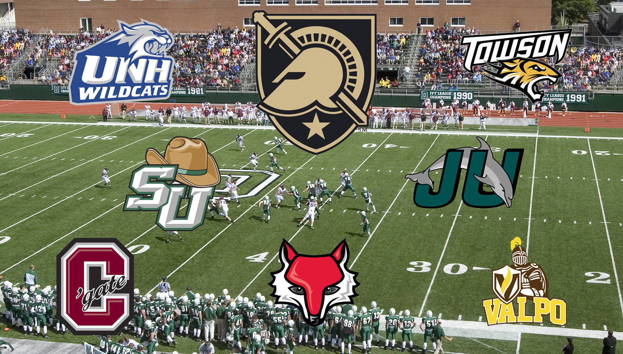 Football Schedules Complete Through 2020 Army On Tap In 2022 Dartmouth College Athletics