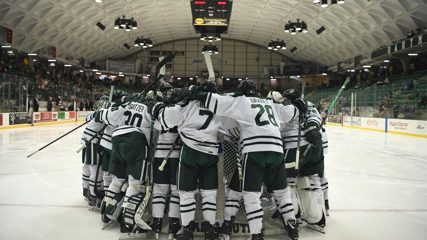 Big Green Play Host To A Pair Of Ranked Opponents This Weekend