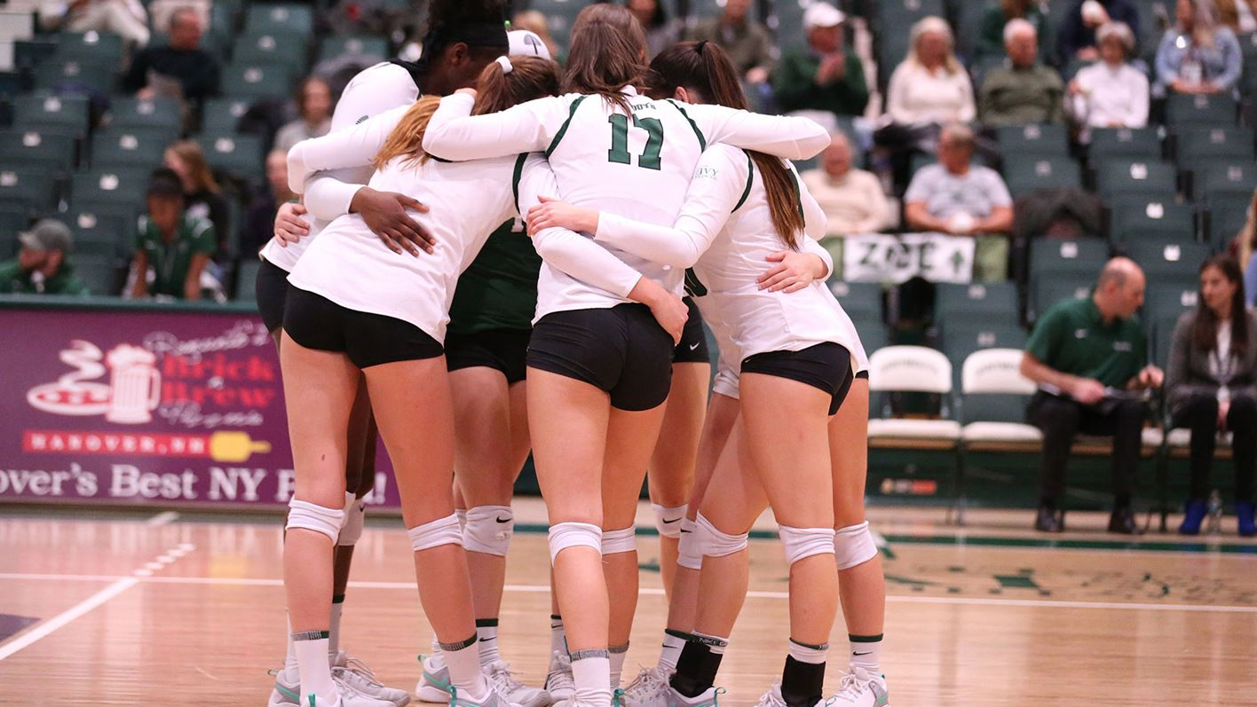 Dartmouth Looking To Move Up Ivy Standings In 2019 Dartmouth College Athletics
