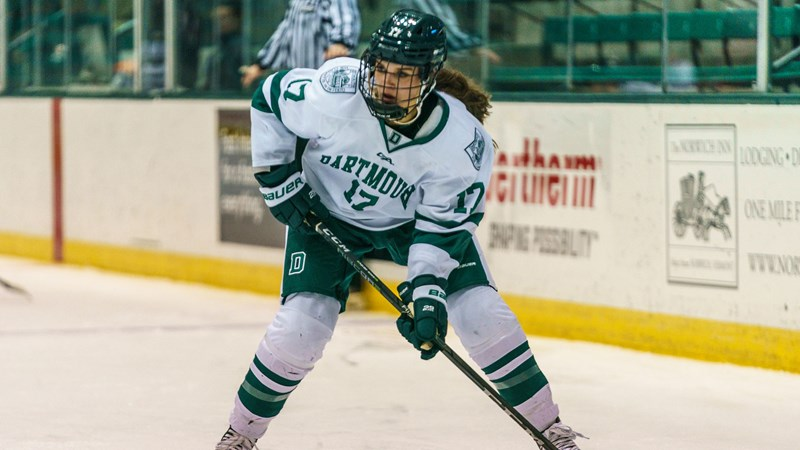 Big Green on the Road to Face Brown and Yale