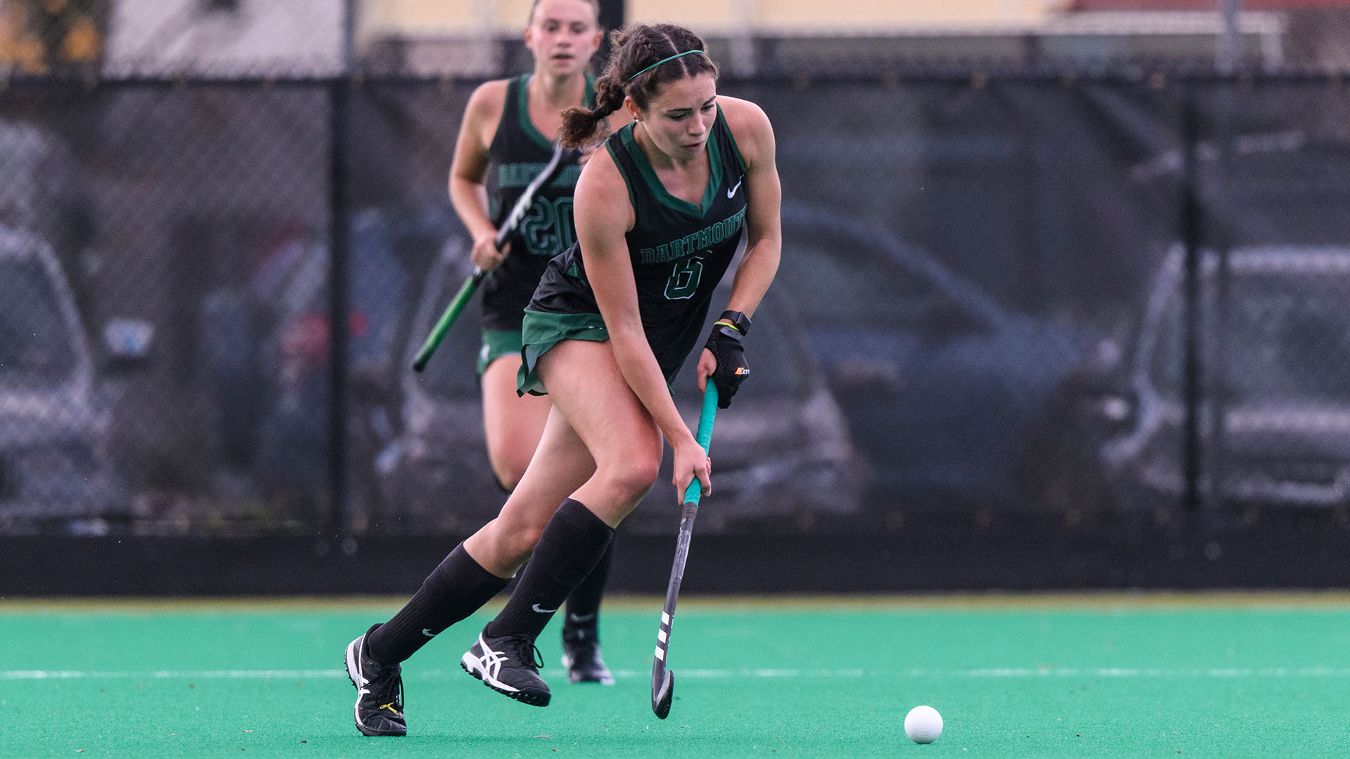 Field Hockey Dartmouth College Athletics
